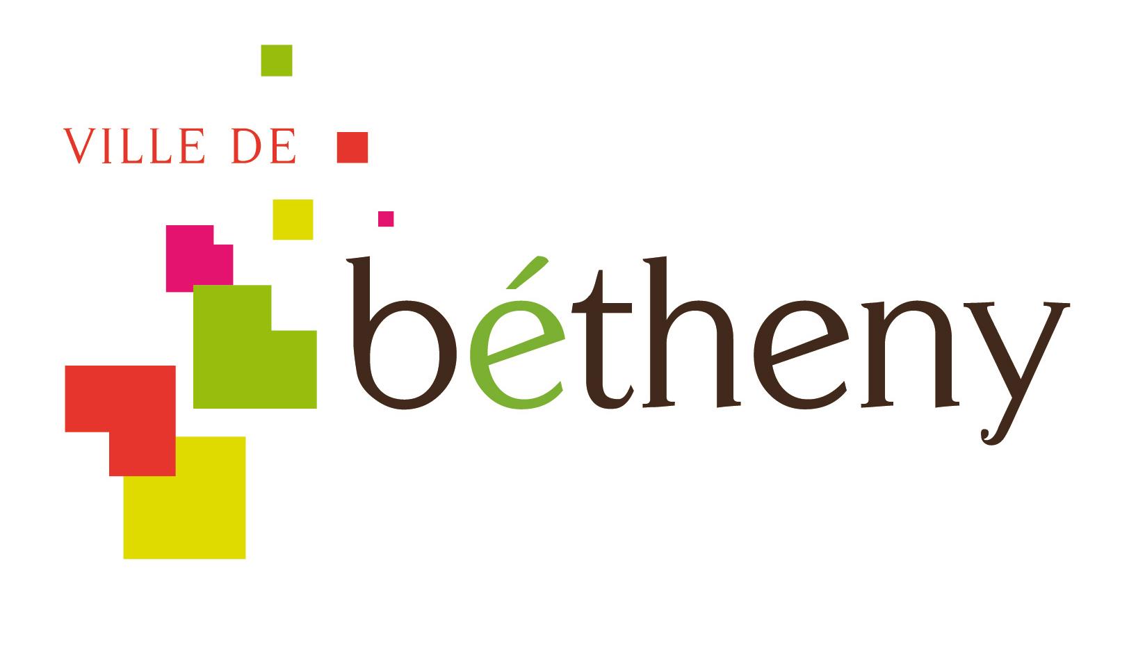 Ville de Bétheny