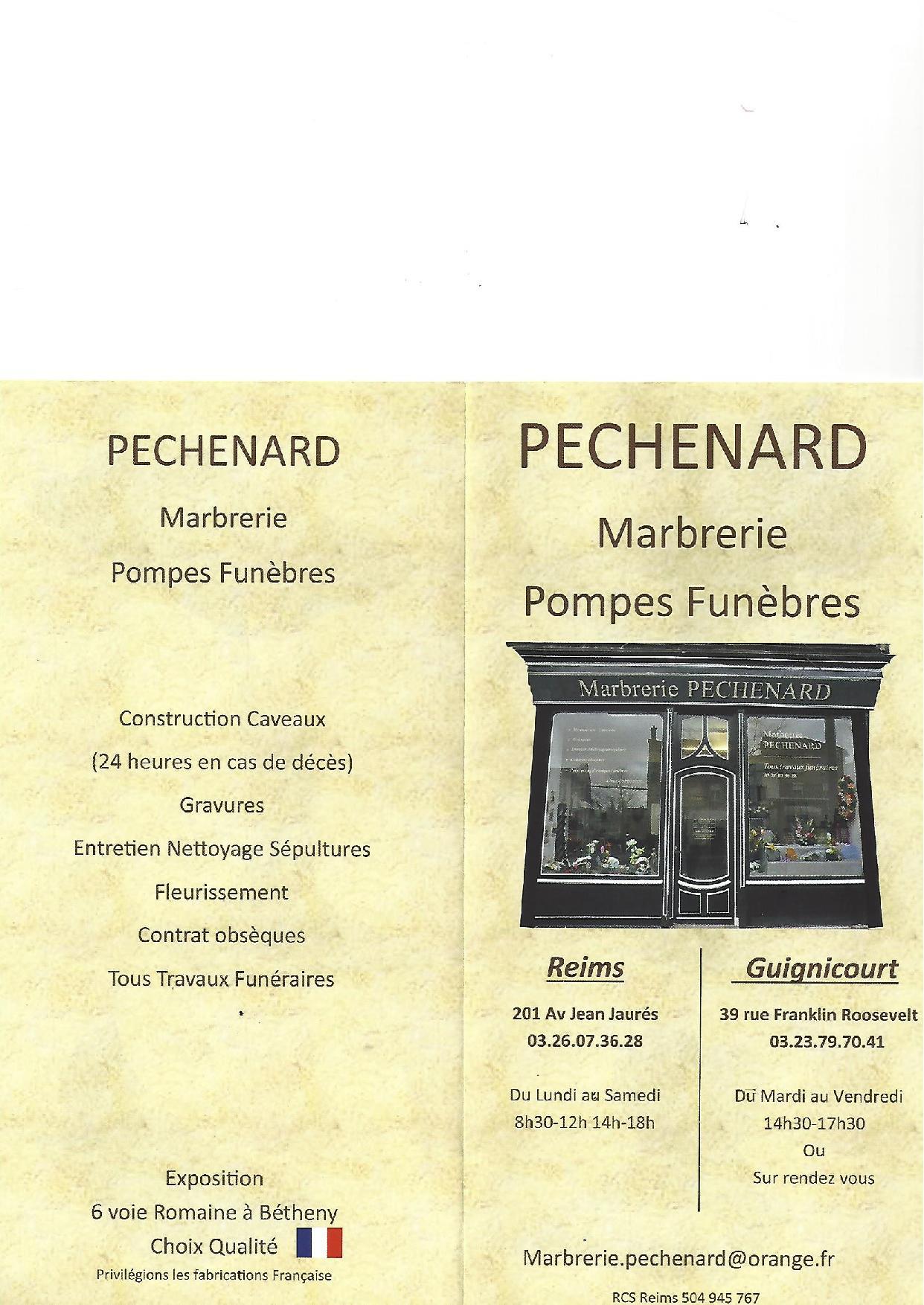 PECHENARD
